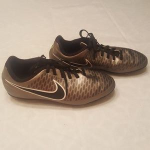 Boy Soccer Cleats